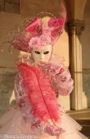 venise Venice-Carnival-Best-Of 52 Pink lady with feather Venice Carnival 2010 01 148reccorr.thumb.jpg